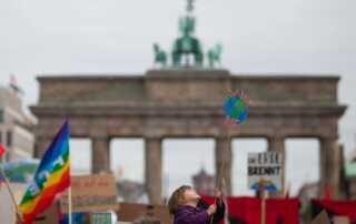 Berlin Climate Strike, September 2019