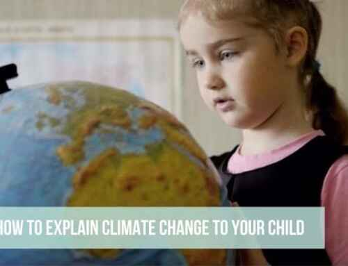 Parents: How to Explain Climate Change to Your Child