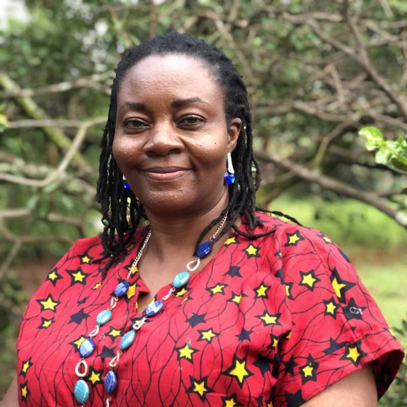 Amuche Nnabueze, Nigeria