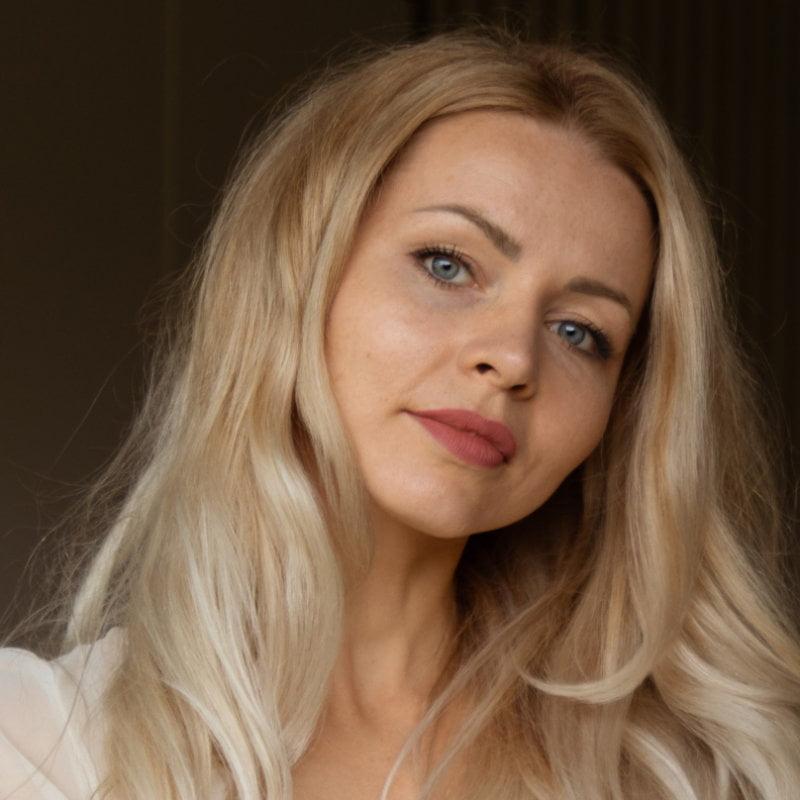 Kamila Kadzidlowska, Poland