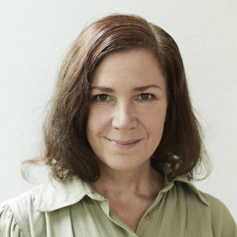 Sandra Freij, UK